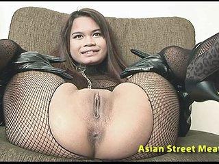 Asian Teen Yupin