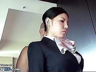 Japanese best flight assistant selection