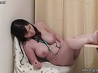 Japanese Teen Young Melons