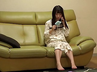 Tiny Japanese Schoolgirl Teen Used, Abused & Fucked Hard By Tutor