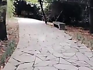 Chinese angel screwed